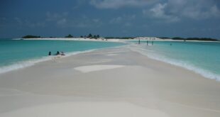 Los Roques Insel-Archipel und Nationalpark